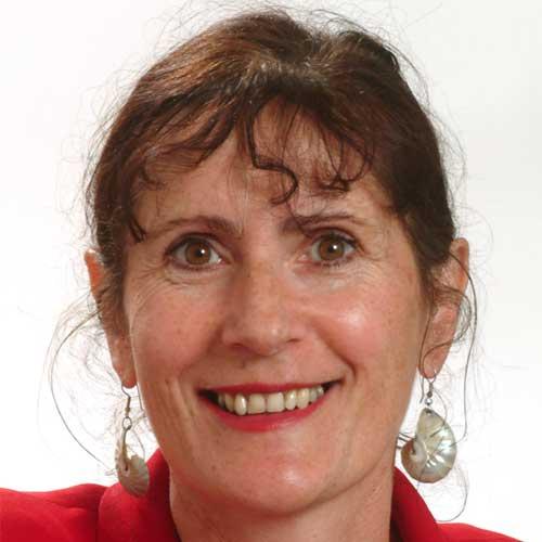 Ali Glasgow profile-picture photograph