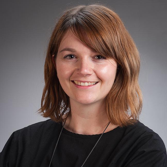 Alice Tappenden profile picture photograph