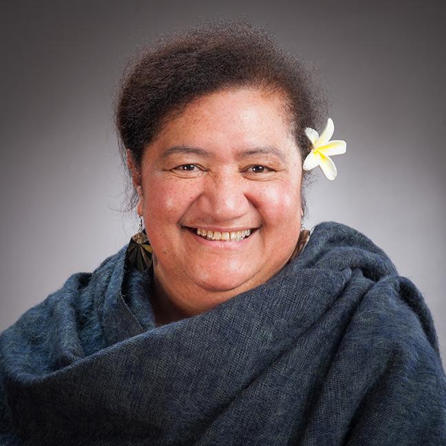 Dr. Aliitasi Su'a-Tavila profile-picture photograph