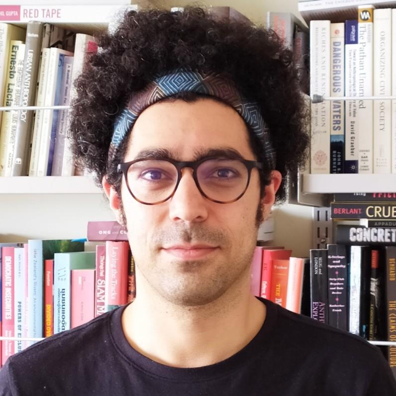 Amir profile picture