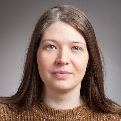 Amira Brackovic profile picture photograph