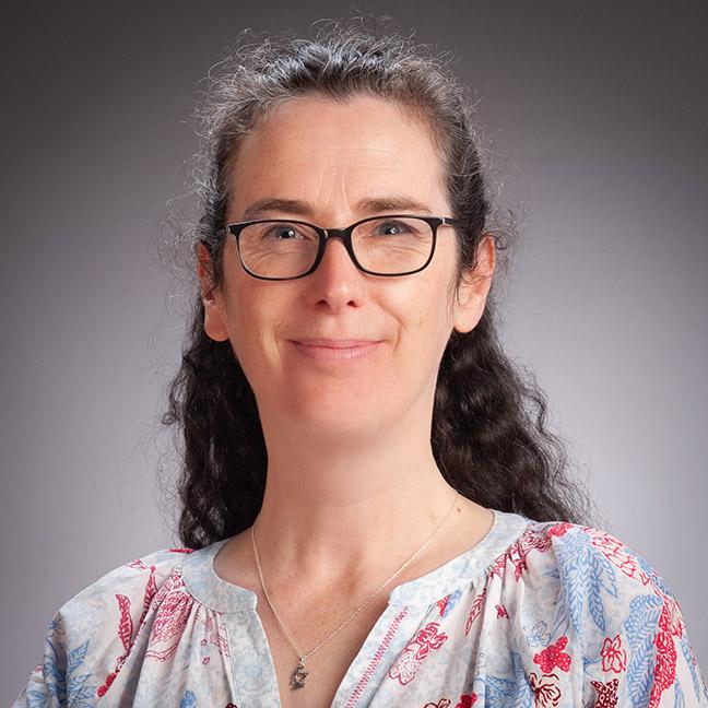 Amy de Boer profile-picture photograph