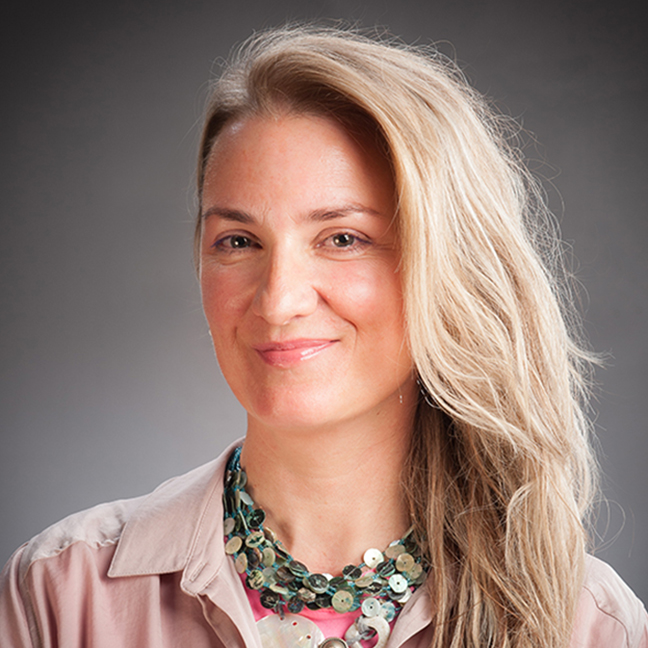 Anastasija Bubanja profile-picture photograph