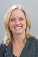 Dr Andrea Milligan profile-picture photograph