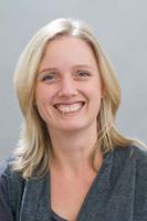 Dr Andrea Milligan