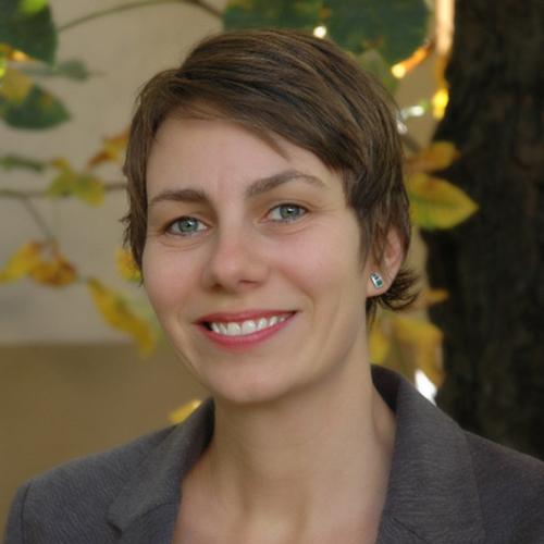 Dr Andrea Parosanu profile-picture photograph
