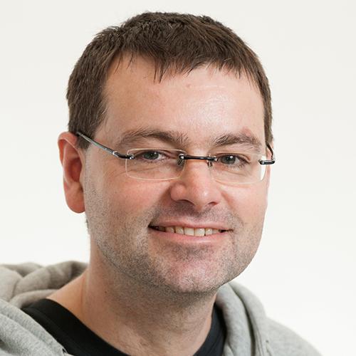 Dr Andreas Luxenburger profile-picture photograph