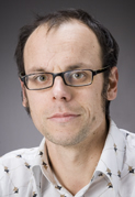 Andrew Rae profile picture photograph