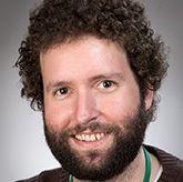 Dr Andrew Rees profile-picture photograph