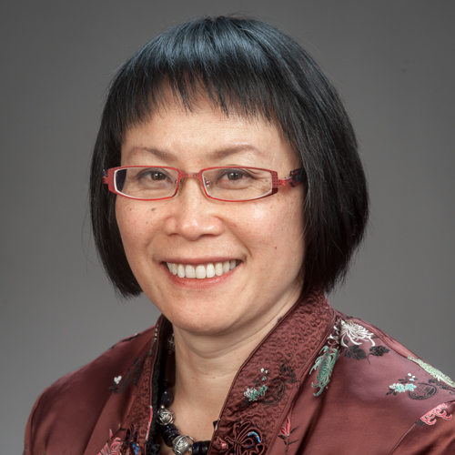 Dr Angela Joe profile-picture photograph