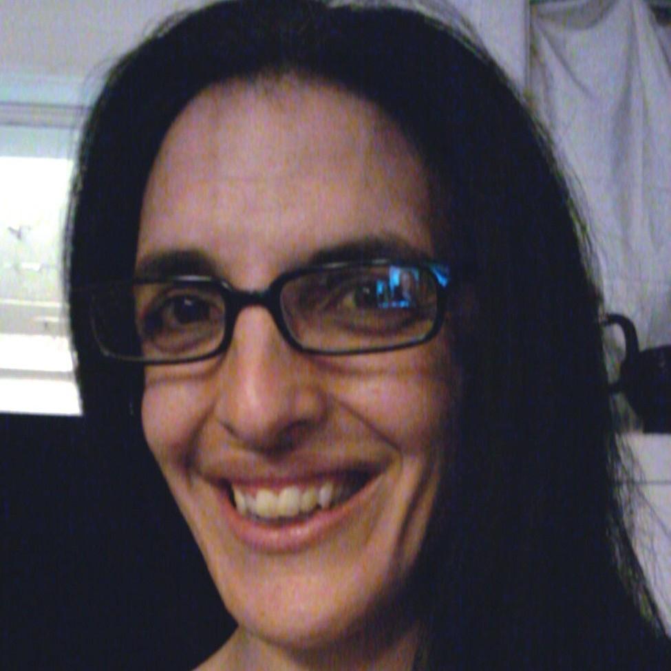 Angelina Sbroma profile-picture photograph