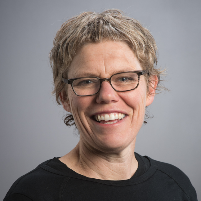 Dr Anita Brady