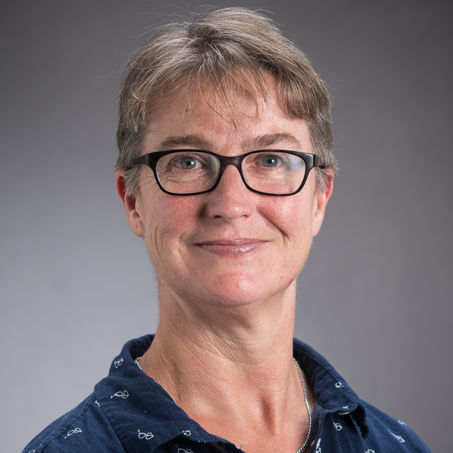 Prof Ann Weatherall profile-picture photograph