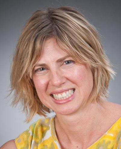 Dr Anna Jackson