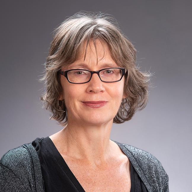 Anna Matheson profile picture photograph