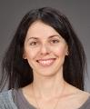 Anna Siyanova profile picture photograph