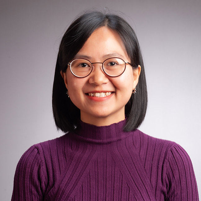 Anna Trang Ngoc profile picture