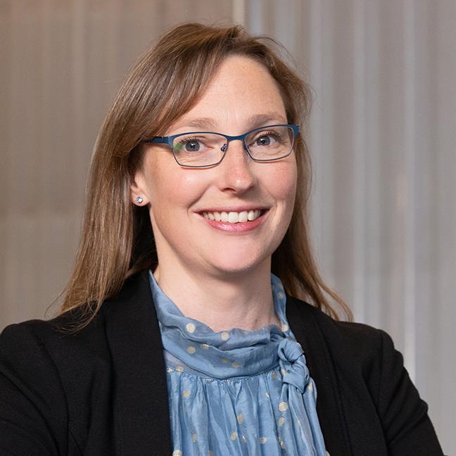 Anne Barnett profile picture photograph