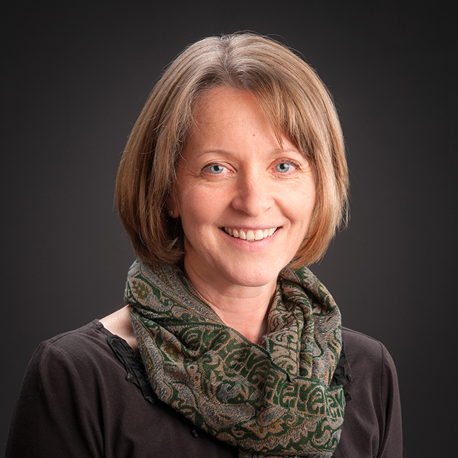 AProf Anne Haase profile-picture photograph