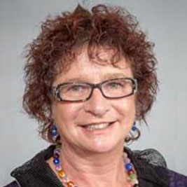 Dr Anne Yates profile-picture photograph