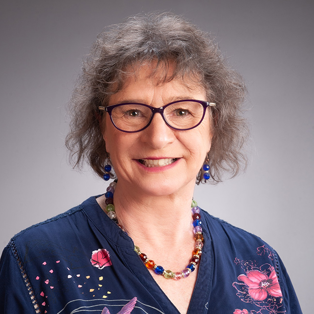 Anne Yates profile picture photograph