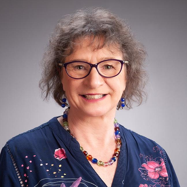 Anne Yates