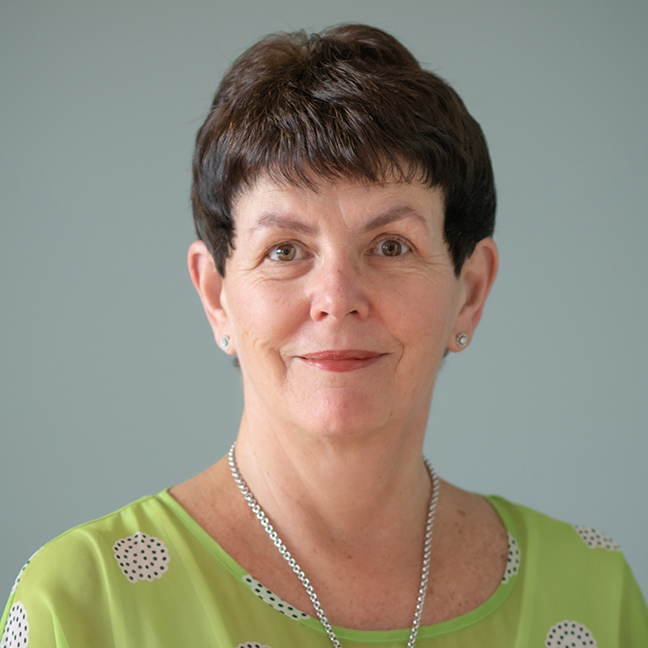 Annemarie de Castro profile picture photograph