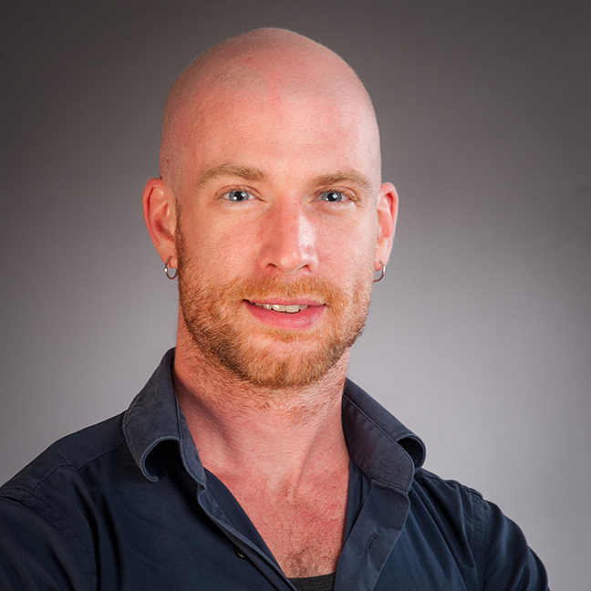 Antoine Felden profile picture photograph