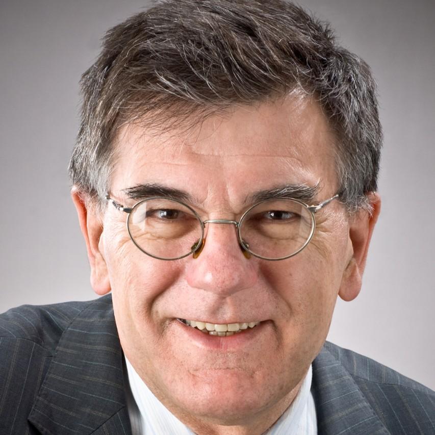 Prof Arthur Pomeroy profile-picture photograph