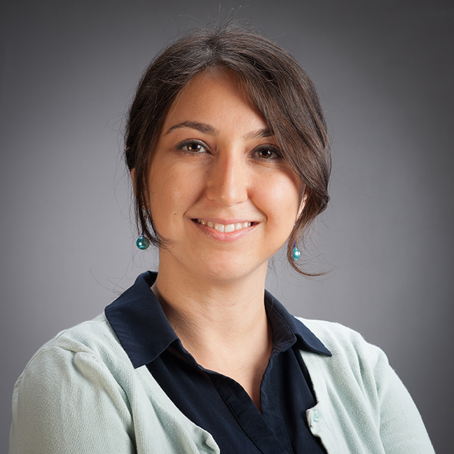 Dr Ayca Arkilic profile-picture photograph