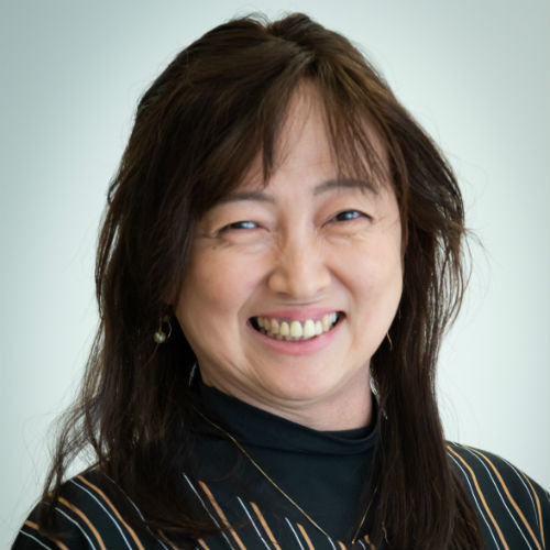 Ayumi Kimura profile picture photograph