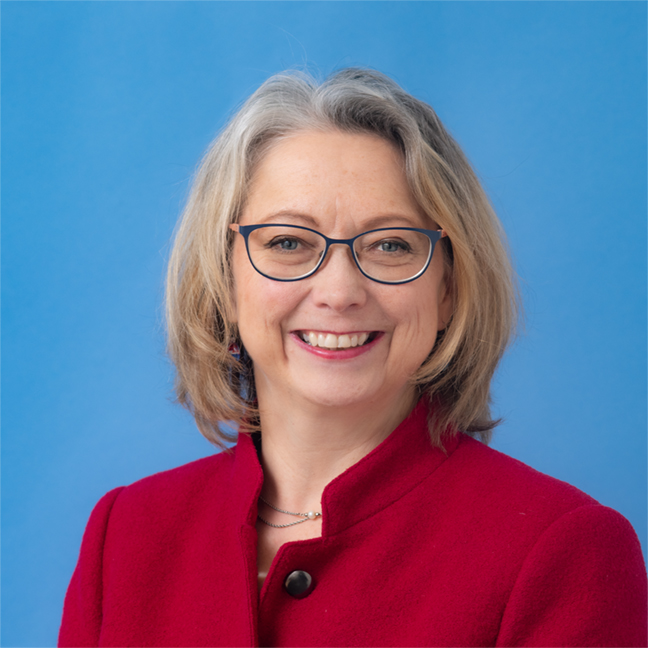 Barbara Allen profile picture photograph