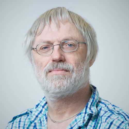Prof Bart Ellenbroek profile-picture photograph