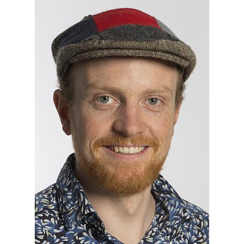 Ben Jack profile-picture photograph