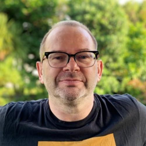 Bert Aldridge profile picture photograph