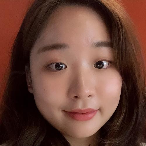 Betty Kim profile picture photograph