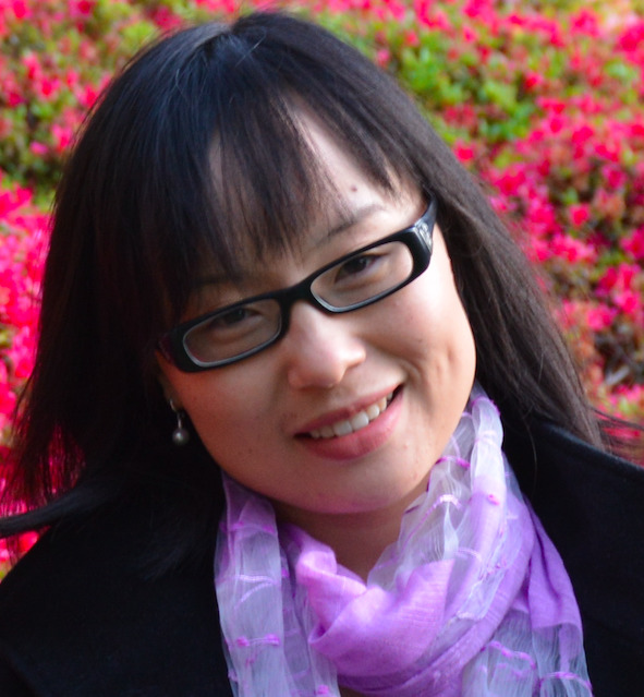 AProf Bing Xue profile-picture photograph