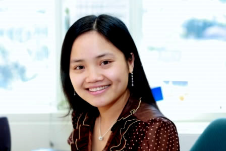 Dr Binh Bui profile-picture photograph
