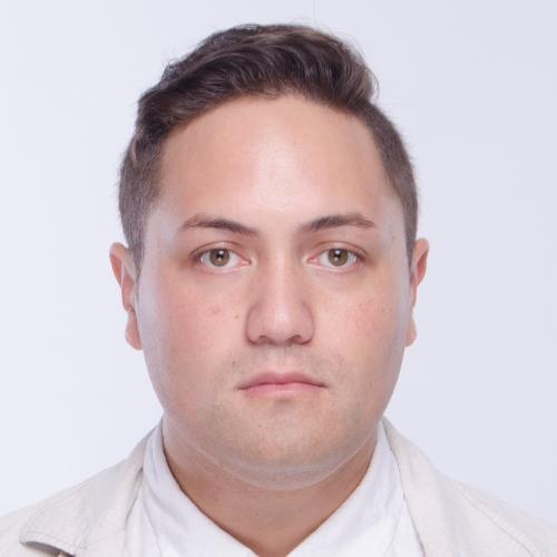 Bobby Luke profile picture photograph