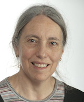 Prof Brenda Vale profile-picture photograph