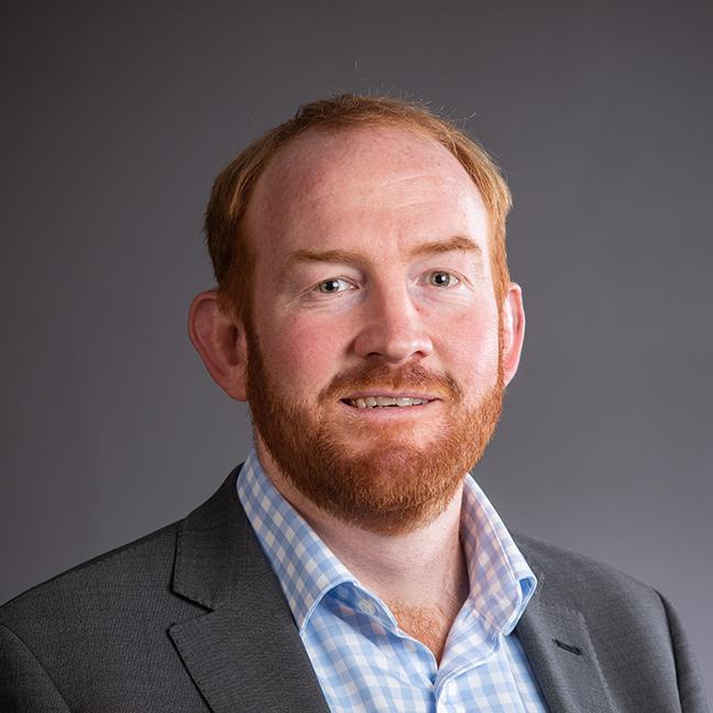 Brendan Eckert profile picture photograph