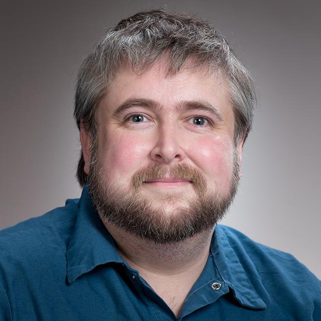 Brett Challacombe-King profile-picture photograph