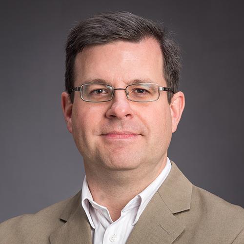Dr Brian Diettrich profile-picture photograph