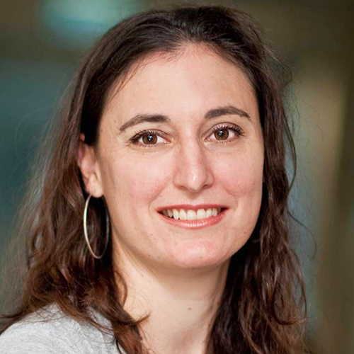 Dr Bridget Stocker profile-picture photograph