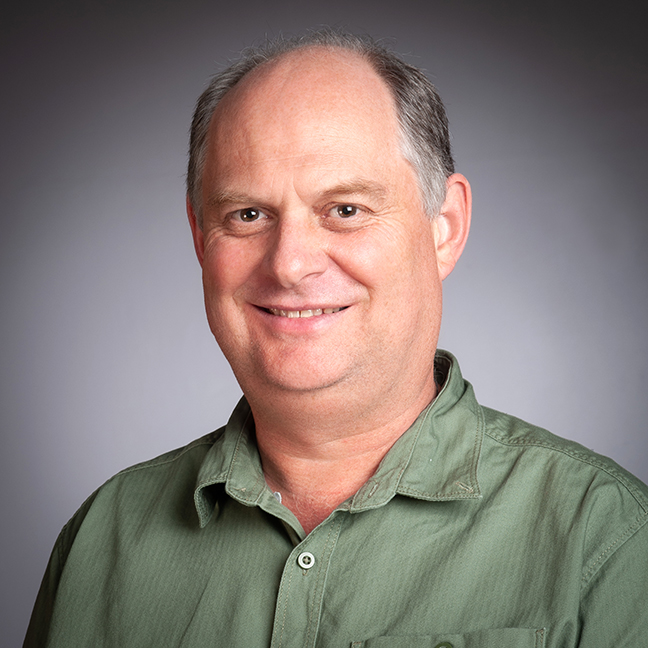Carl Bradley profile picture photograph