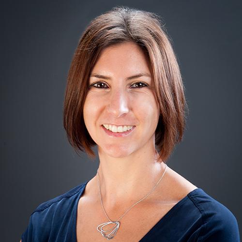 Dr Caroline Bennett profile-picture photograph