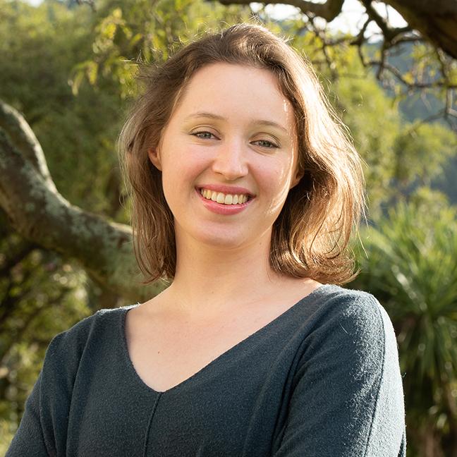 Caroline Thirsk profile picture photograph