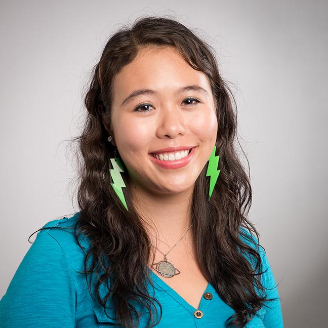 Cassandra profile picture