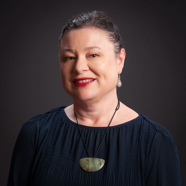Catherine Doughty profile-picture photograph
