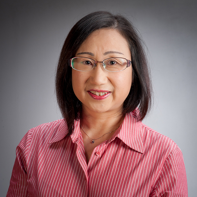 Dr Catherine Guo